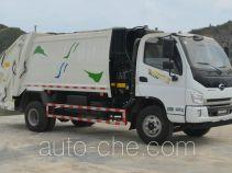 Sojen LFJ5091ZYSSCT1 garbage compactor truck
