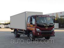 Skat LFJ5100XXYG1 box van truck