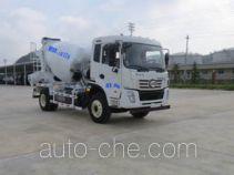 Kaiwoda LFJ5120GJB concrete mixer truck