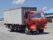 Lifan LFJ5120XXY1 box van truck