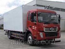 Kaiwoda LFJ5120XXYGKT1 box van truck