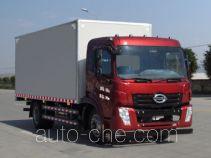 Kaiwoda LFJ5160XXY3 box van truck