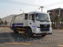 Kaiwoda LFJ5160ZYS garbage compactor truck