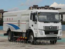 Sojen LFJ5161TXSSCG1 street sweeper truck