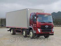 Kaiwoda LFJ5250XXY1 box van truck
