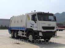 格奥雷牌LFJ5250ZYS型压缩式垃圾车