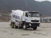 格奥雷牌LFJ5256GJB型混凝土搅拌运输车