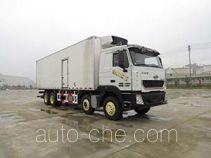 格奥雷牌LFJ5315XLC型冷藏车