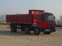 Fushi LFS3250LQA dump truck