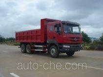 Fushi LFS3252LQA dump truck