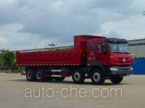 Fushi LFS3311LQA dump truck