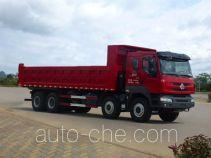 Fushi LFS3314LQA dump truck