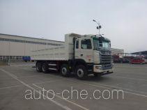 Fushi LFS3316HFA dump truck