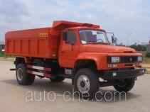Fushi LFS5120ZLJLQ dump garbage truck