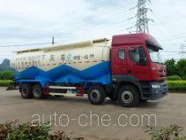 Fushi LFS5310GXHLQ pneumatic discharging bulk cement truck