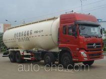 Fushi LFS5311GFLEQ low-density bulk powder transport tank truck