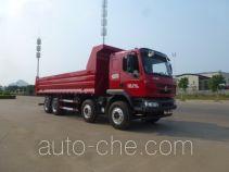 Fushi LFS5312ZLJLQA dump garbage truck