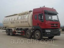 Fushi LFS5315GFLLQ low-density bulk powder transport tank truck