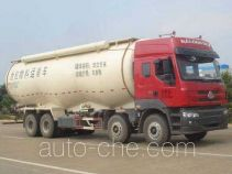 Fushi LFS5316GFLLQ low-density bulk powder transport tank truck