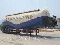 福狮牌LFS9390GFL型粉粒物料运输半挂车