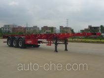 Fushi LFS9400TJZ container transport trailer