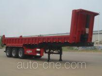 Fushi LFS9400ZZX dump trailer