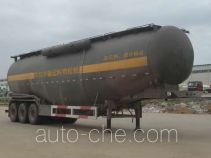 Fushi LFS9401GFL low-density bulk powder transport trailer