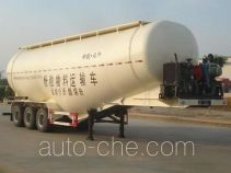 Fushi LFS9402GFL low-density bulk powder transport trailer