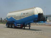 Fushi LFS9403GFL medium density bulk powder transport trailer