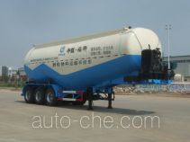 Fushi LFS9403GFL medium density bulk powder transport trailer
