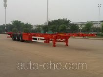 Fushi LFS9403TJZ container transport trailer
