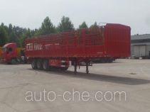 Jiayun LFY9400CCY stake trailer