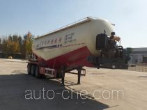 Jiayun LFY9400GFL medium density bulk powder transport trailer