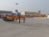 Jiayun LFY9400TJZE container transport trailer