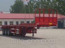 Jiayun LFY9403ZZXP flatbed dump trailer