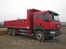 Yunli LG3250C dump truck