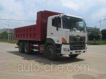 Yunli LG3250R dump truck