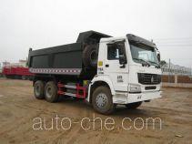 Yunli LG3250Z dump truck
