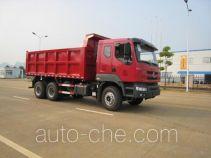 Yunli LG3251C dump truck