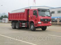 Yunli LG3251Z dump truck