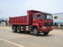 Yunli LG3252Z dump truck
