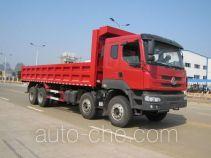 Yunli LG3303C dump truck