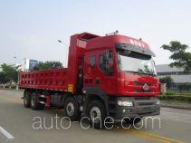 Yunli LG3310C4 dump truck