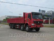 Yunli LG3311Z dump truck