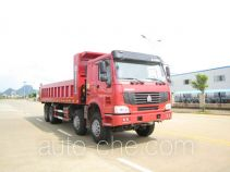 Yunli LG3312Z dump truck