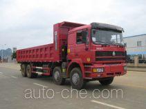 Yunli LG3313Z dump truck