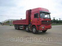 Yunli LG3314Z dump truck