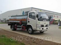 Yunli LG5040GJYD fuel tank truck