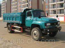 Yunli LG5120ZLJ dump garbage truck