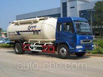 Yunli LG5121GFLC bulk powder tank truck